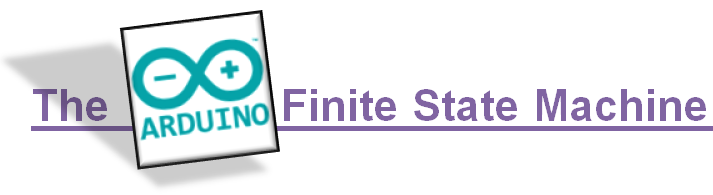 The Arduino Finite State Machine